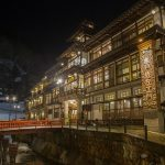 Hot Spring and Reservations: 8 Steps to Enjoy Best Ryokan Experience