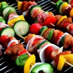 What is Popular BBQ Menu in Japan?
