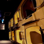 What are the Differences Between Capsule Hotels and Hotels? How Much?