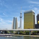 4 Things to Do on Your First Visit to Tokyo Skytree in Japan