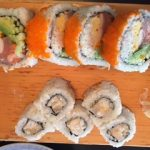 Best Japanese Food: Appeals of Sushi. Why is it Popular?