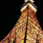 Great October Events in Tokyo 2017: Must See Tokyo Tower and Lego
