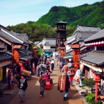 Not Only Hot Spring: 4 Places That Attract Tourists in NIKKO city, TOCHIGI