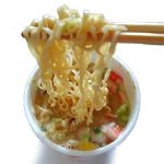 Who Invented Cup Noodle? History of Instant Noodle