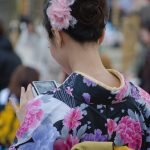 Traditional Japanese garment? What is a Japanese KIMONO?