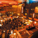 Let's Learn about Ramen History in Shinyokohama Ramen Museum
