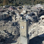 Summaries of ITALY Earthquakes and JAPAN Earthquakes 2016