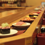 Order at SUSHI TRAIN? Manners You Should Know to Enjoy SUSHI-GO-ROUND in Japan