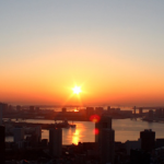 Visit Tokyo Tower and Skytree on New Year's Day for HATSUHINODE, the First Sunrise of the Year