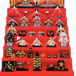 What is Hinamatsuri or Girl's Day Like in Japan? When is it?