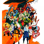Here are 5 Secrets why Naruto is Popular and Well-Known Japanese Manga