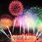 Great Fireworks Festivals in Osaka and Kyoto 2017: Yodogawa, Miyazu & More