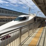 5 Great Tips on How to Take Non-Reserved Seat on Shinkansen