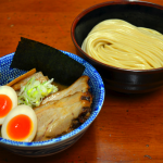 What is Tsukemen? Is Tsukemen Different from Ramen Noodle?