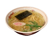 4 RAMEN soup and noodle: What's the difference between Shio and Shoyu?