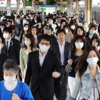 Is it Fashionable? Why Japanese Wear Surgical Masks Everywhere?